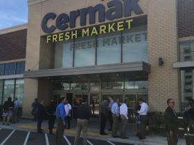 Cermak Fresh Market Grand Opening