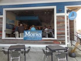 Chris Moews event at Blue Jacket