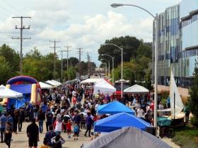 Harbor Fest 2018