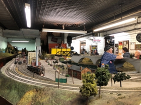 Model Railroad Club of Milwaukee