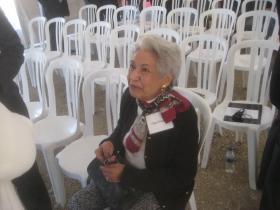 Olga Wangard