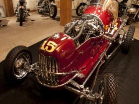 1930s Drake Midget Racer