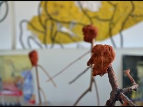 Some of Vande Zande's Work