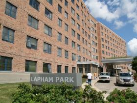 Lapham Park