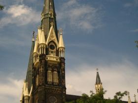 St. John's Evangelical Lutheran Church