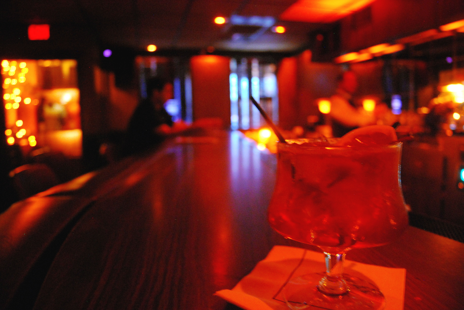 Bryant\'s Cocktail Lounge