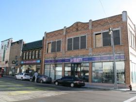 700 Block of W. Historic Mitchell St.