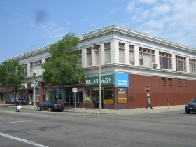 1202-1212 W. Historic Mitchell St.