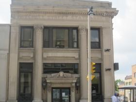 Mitchell Street State Bank.
