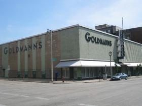 Glodmanns