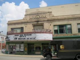 Modjeska Theatre.