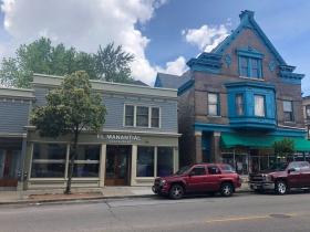 604 W. Historic Mitchell St.