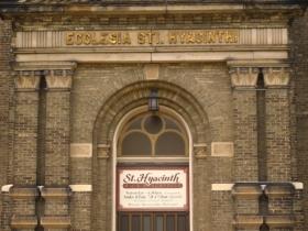 St. Hyacinth Church