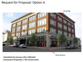 Gorman Proposal