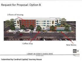 Cardinal Capital / Journey House Proposal