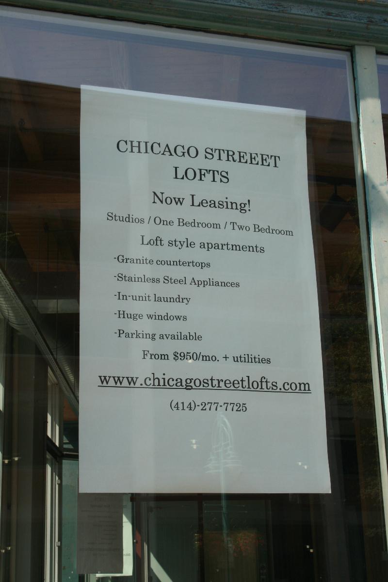 Chicago Street Lofts
