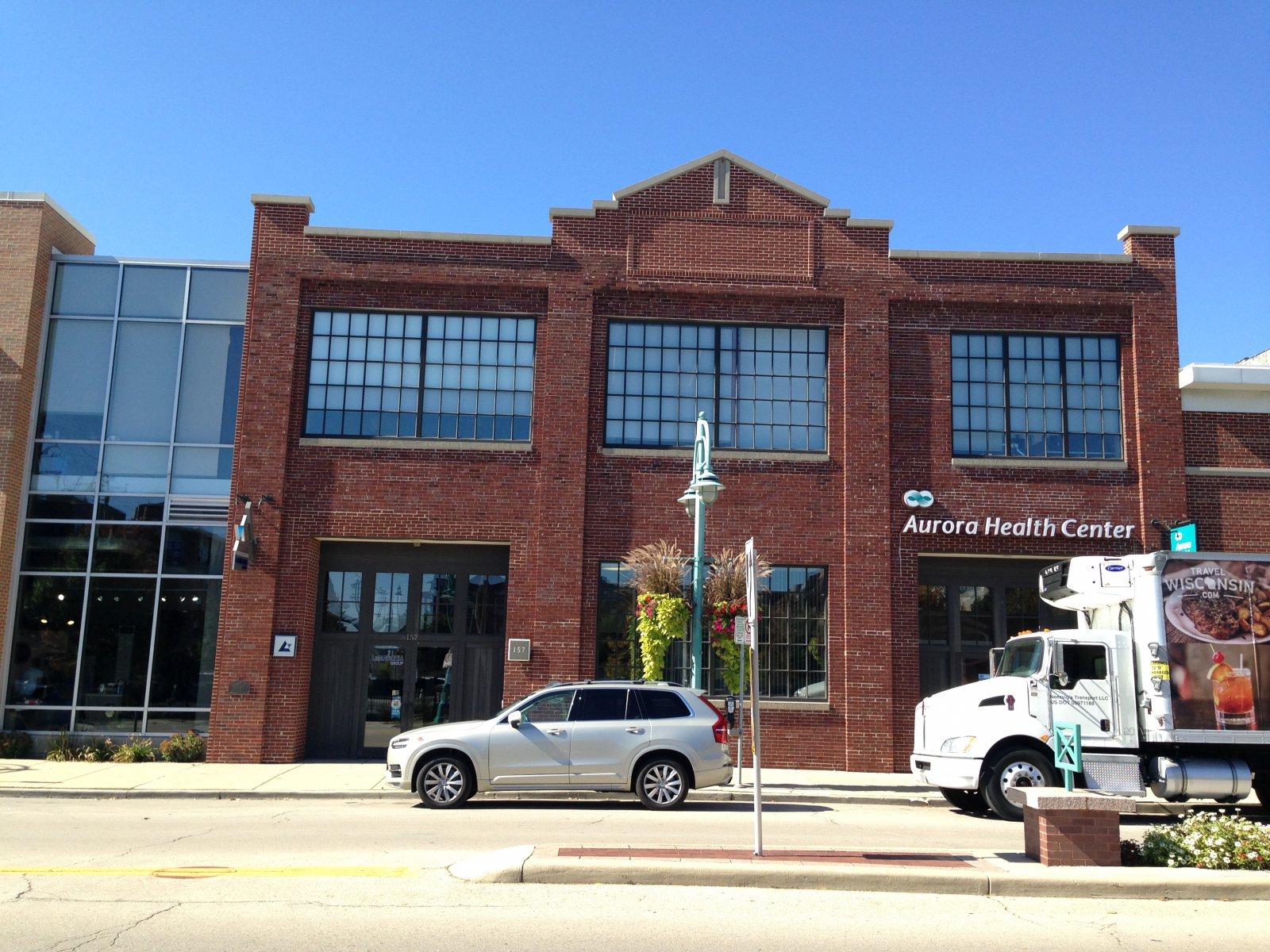 153 N. Milwaukee St.