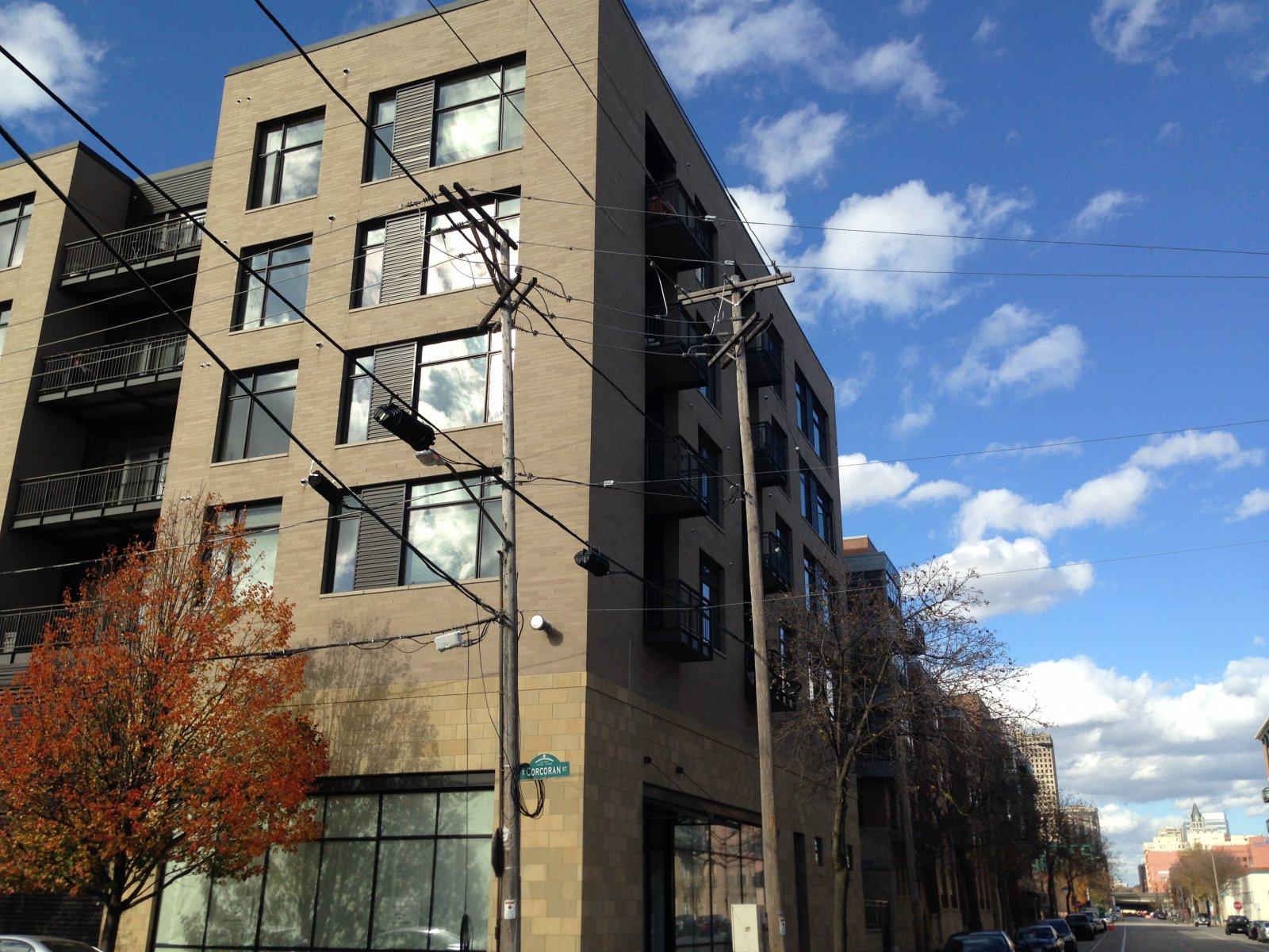 444 E. Corcoran Ave