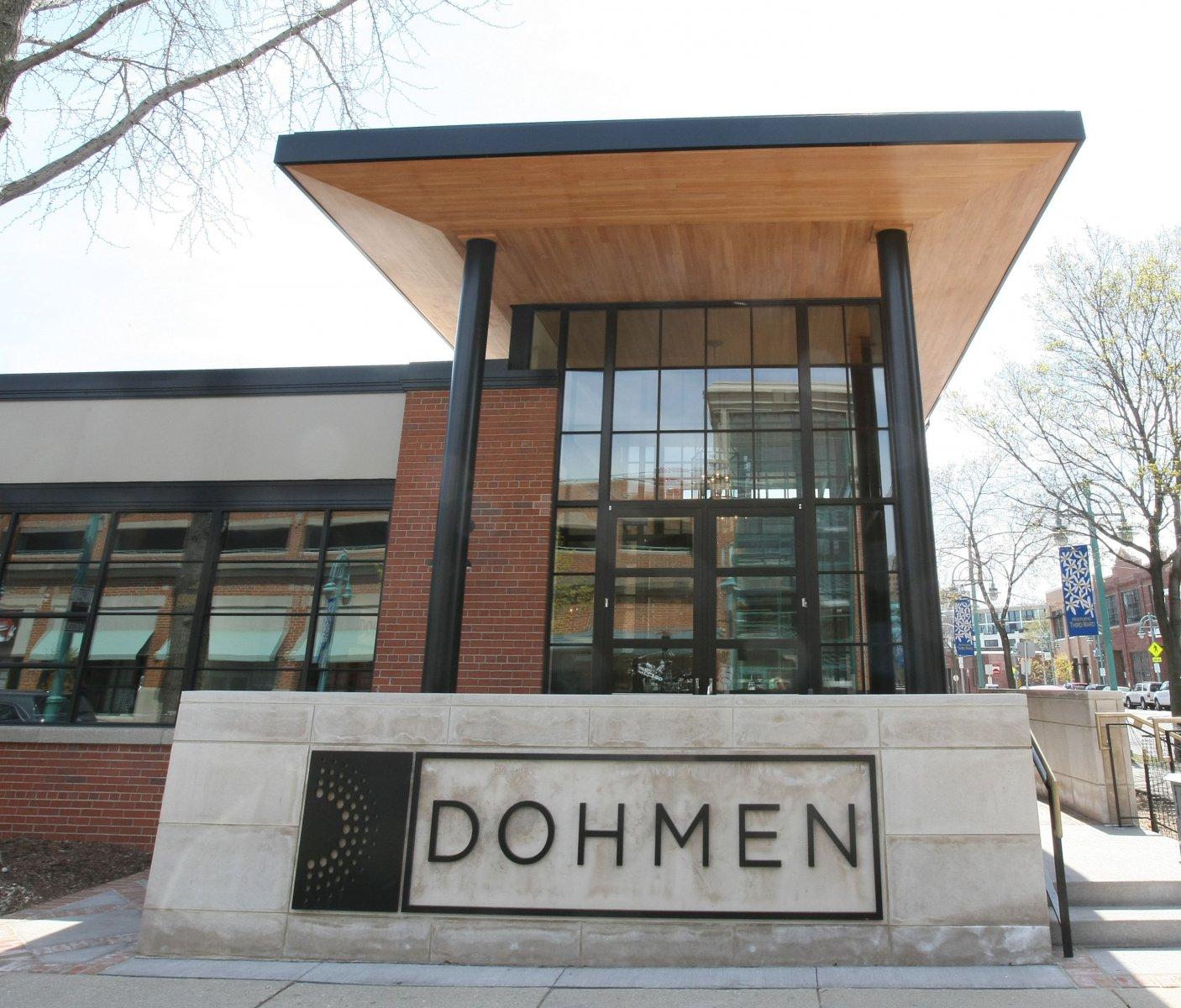 Dohmen's Headquarters