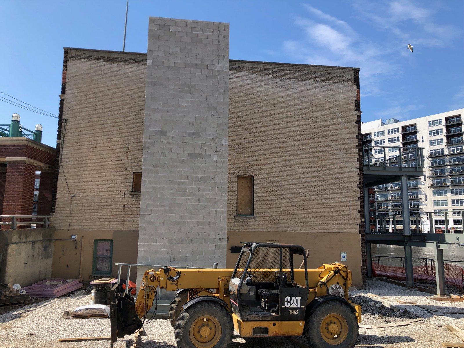 Fire House Conversion