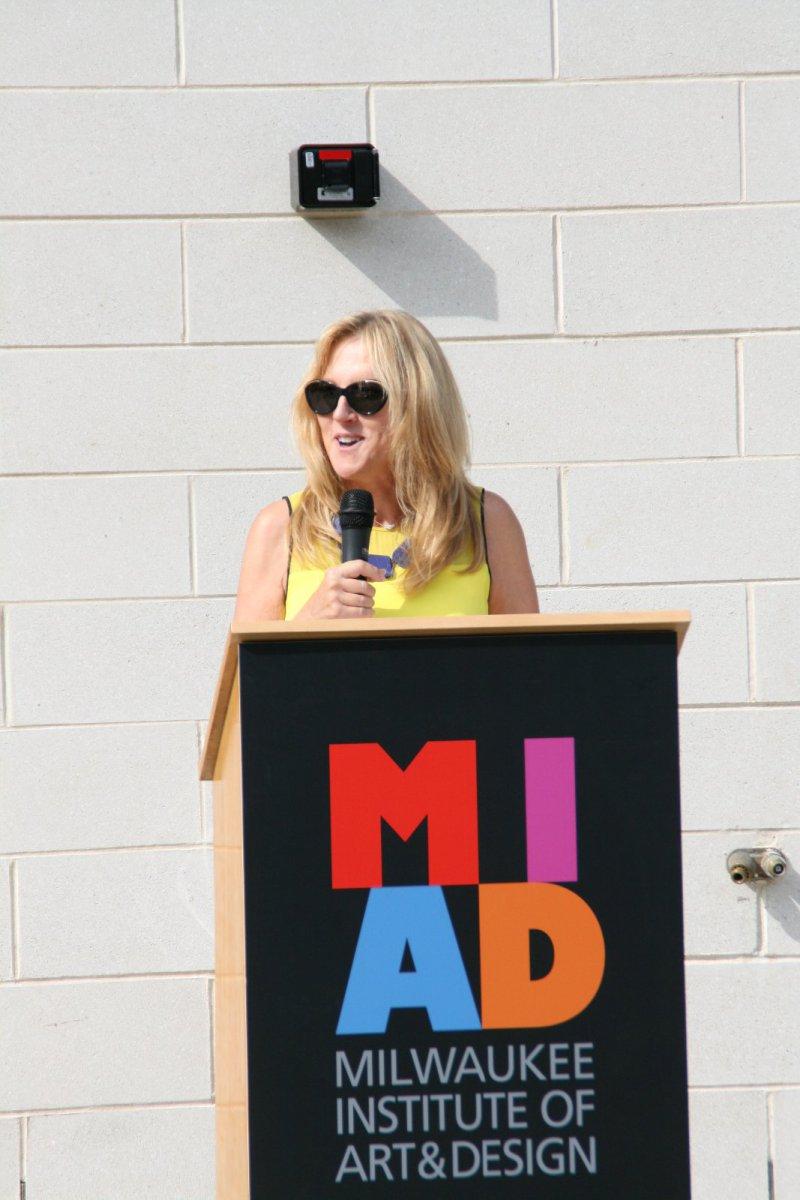Madeleine Kelly Lubar