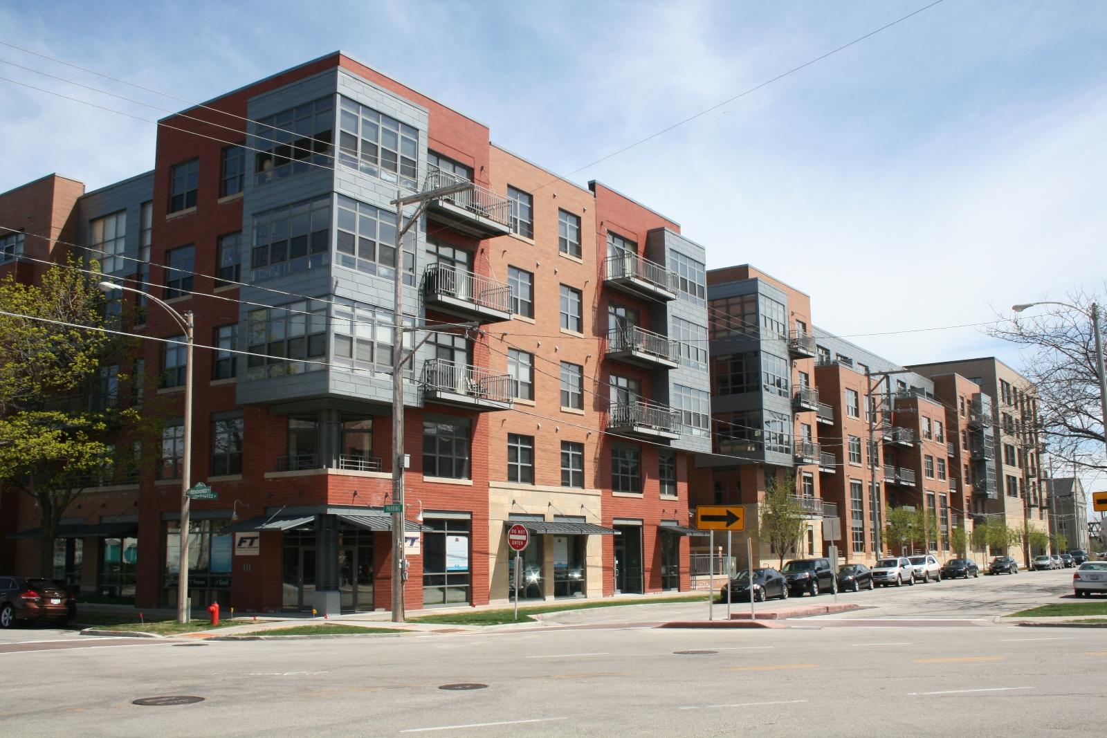 Jackson Square Apartments » Urban Milwaukee