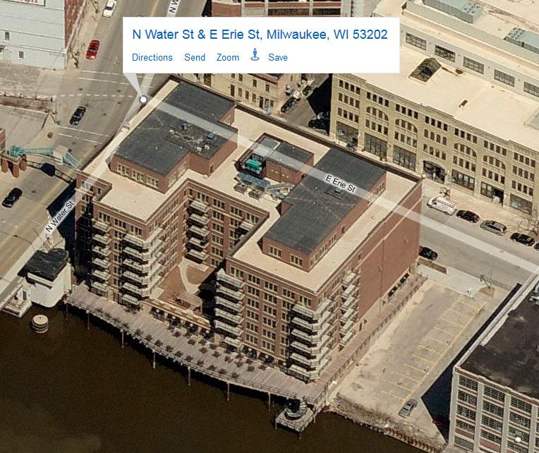 River Renaissance Penthouse Pre-Construction