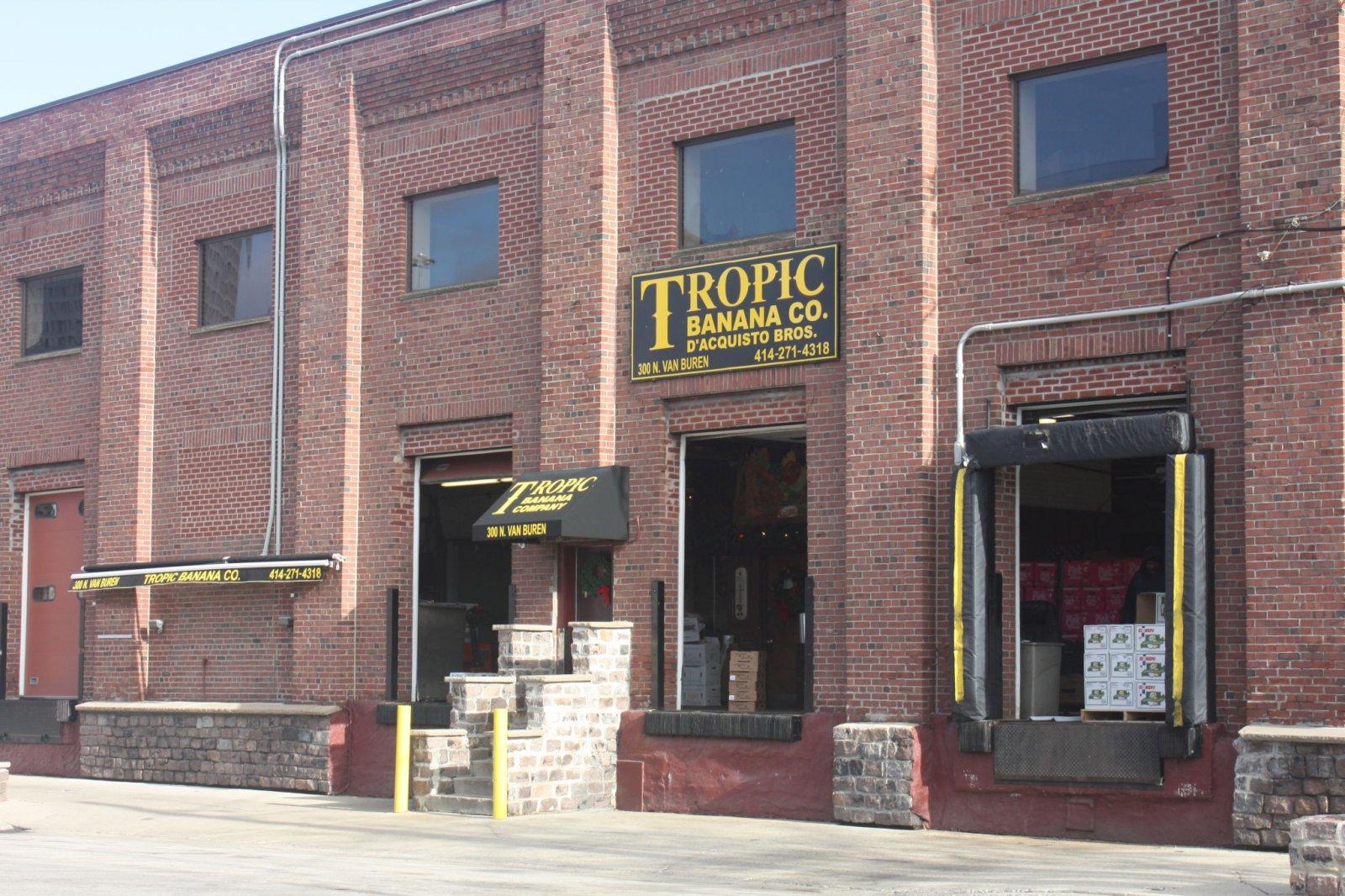 Third Ward Produce Company