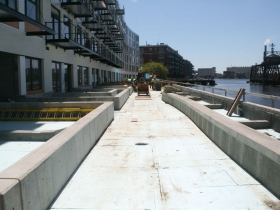 DoMUS Riverwalk