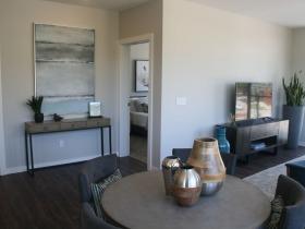 Sterling Unit Living Room
