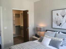 Sterling Unit Bedroom
