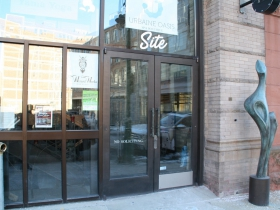 SITE, 231 E. Buffalo St.