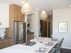 Sterling Unit Kitchen