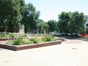 Third Ward Park
