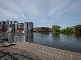 Riverwalk at 205 N. Water St.
