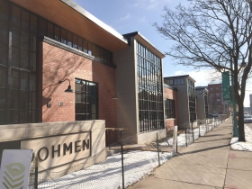 Dohmen's Headquarters