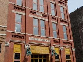 Engine Company #10 Firehouse