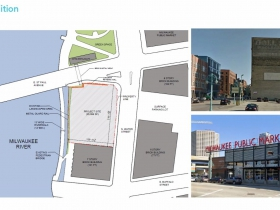 333 Tower Site Plan