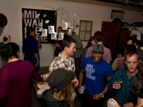 MilwaukeeHome Grand Opening Party
