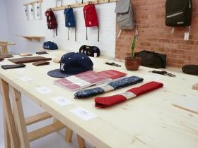 Kiriko products at Commonplace