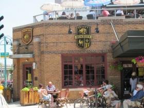 Cafe Benelux & Market