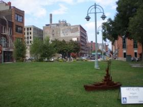 Catalano Square