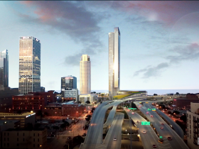 815 East Proposal