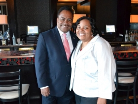 Photo Gallery: Alderwoman Milele Coggs' 35th Birthday Party