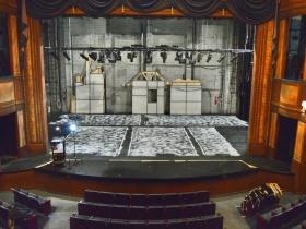 Cabot Theatre