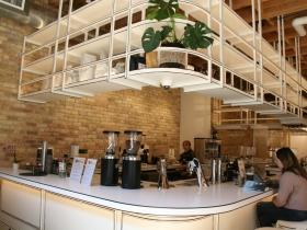 FOMA Coffee & Wine Bar