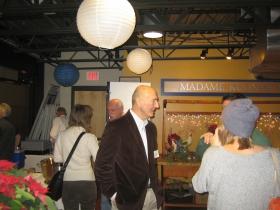 Former Milwaukee County Supervisor Fred Tabak.