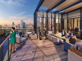 Hotel Third Ward Proposal - January 2021