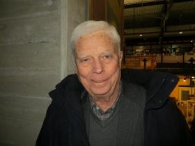 Grant Langley