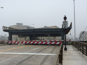 St. Paul Bridge is Reopened